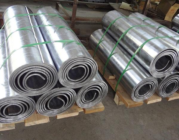 防辐射铅板与硫酸钡哪个防护效果更好一些喃?