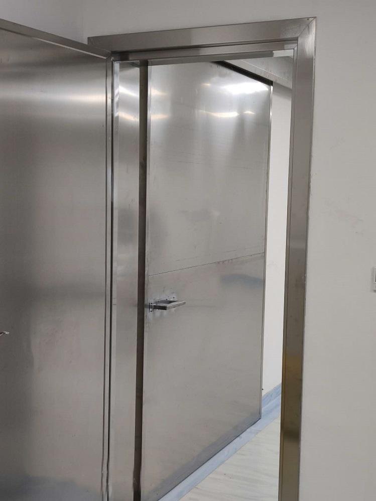 光铭防辐射浅谈放射科机房内防辐射铅门和观察窗安装要求