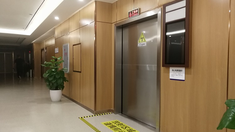 防辐射铅门厂家浅谈对辐射的认知-四川光铭