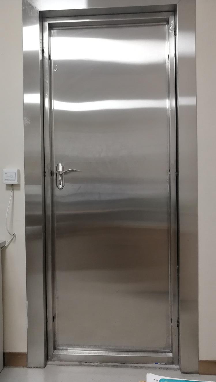 光铭防辐射工程医用铅门有哪些优势呢?