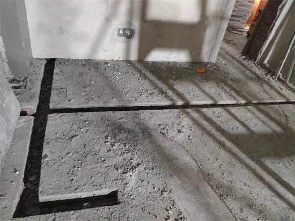 为什么放射科机房射线防护改造工程中要在地面制作线槽