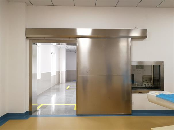 防辐射门多少钱一个平方喃?