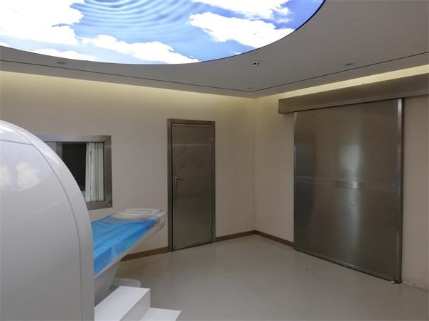 CT室防辐射铅板施工安装价格贵吗