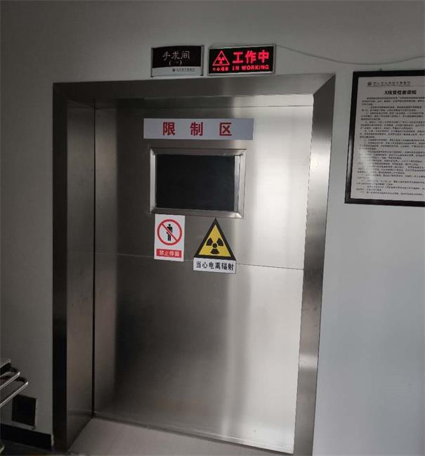 光铭防辐射为你分享,关于手术室气密门的保养方法有哪些呢?