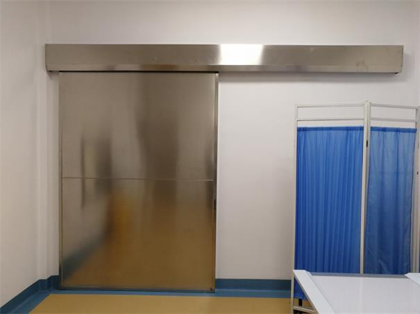 放射科机房辐射如何预防呢?光铭防辐射工程厂家告诉您!