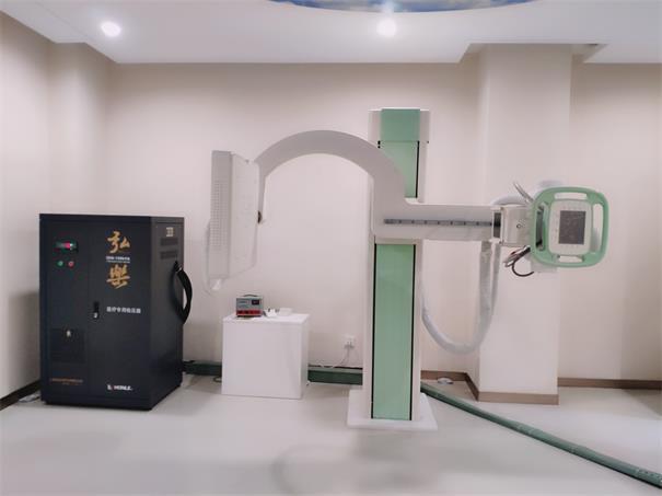 放射科机房射线防护改造厂家告诉你,机房内温度湿度控制的重要性!
