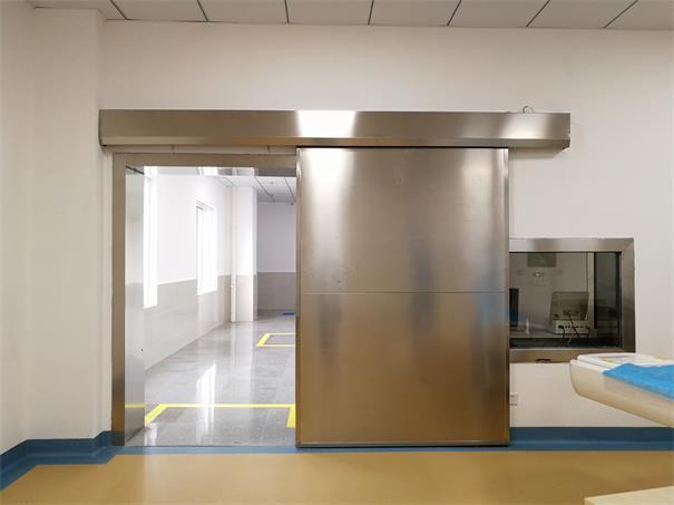 X光室做一个防辐射门贵吗?