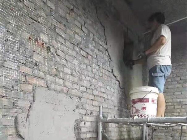 硫酸钡防护施工工艺您想了解吗?