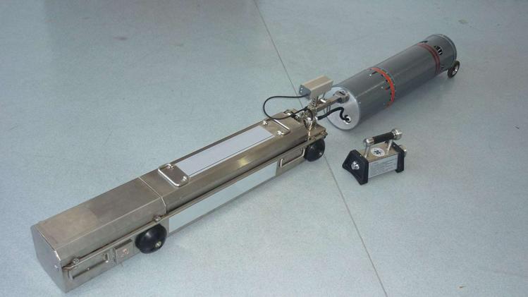 焊接探伤防护解决方案