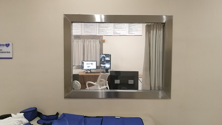 机器人手术室防辐射工程解决方案